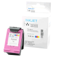 HP 304XL kleuren inktpatroon 18ml (N9K07AE)