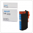 HP935XL Cyan inktpatroon met chip -15ml
