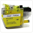 LC-3219XL Yellow inktpatroon met chip 20ml